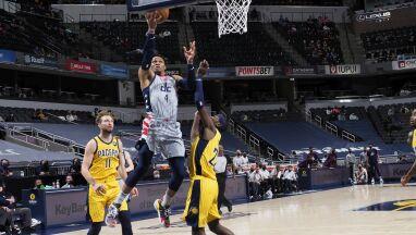 Westbrook nie przestaje zadziwiać. Dogonił rekord członka Galerii Sław