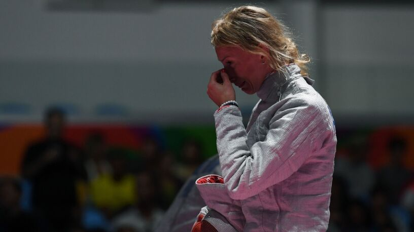 Zamieniła Polskę na USA, nie zakwalifikowała się na igrzyska olimpijskie