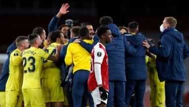 Nie będzie dwóch angielskich finałów. Arsenal zawiódł na całej linii