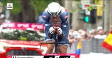 Nibali na mecie 1. etapu Giro d'Italia