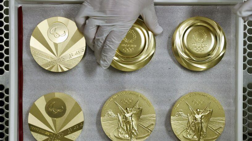 Tokio 2020. Terminarz zawodów, program i dyscypliny na igrzyska olimpijskie. Kiedy startują Polacy?