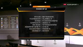 Pary 1/8 finału Ligi Europy 2020/2021