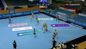 Skrót meczu MOL-Pick Szeged - Łomża VIVE Kielce w 13. kolejce Ligi Mistrzów