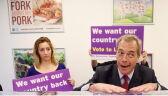 """""""Przeciwnicy UE w Wielkiej Brytanii nigdy nie mieli planu na przyszłość"""""""