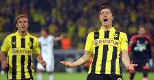 Lewandowski: Bywały jeszcze lepsze mecze