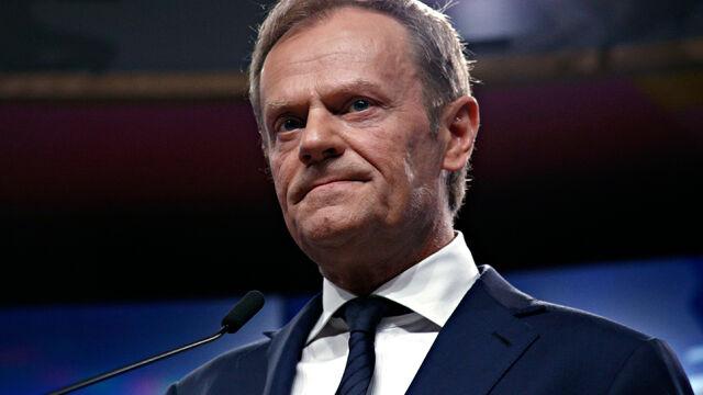 Miller o powrocie Tuska: raczej w kontekście wyborów prezydenckich