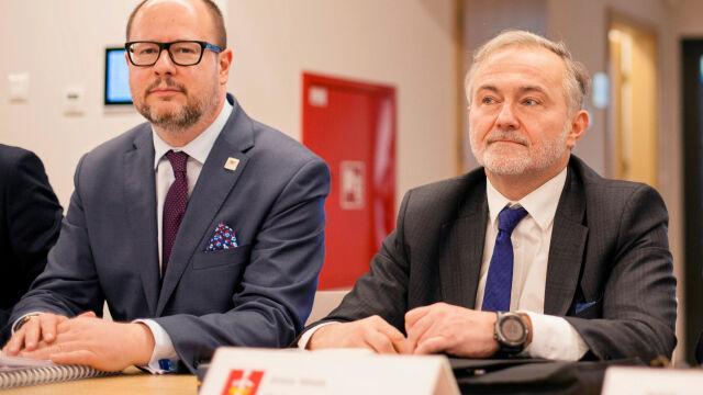 Prezydent Gdyni: apeluję o zero tolerancji dla nienawiści w życiu publicznym