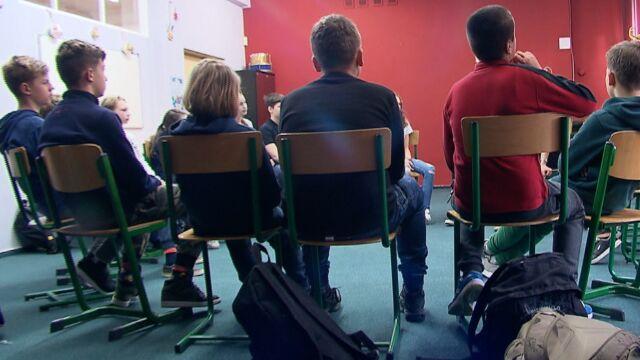 Lekcje w szkołach na temat hejtu