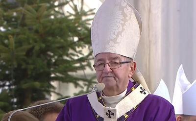 Pogrzeb prezydenta Gdańska. Homilia arcybiskupa Głódzia