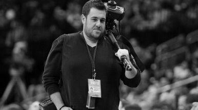 Nie żyje fotoreporter nowojorskich drużyn. Był zakażony koronawirusem