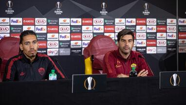 Szlachetny gest sztabu i piłkarzy AS Roma