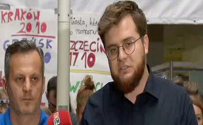 Rezydenci odpowiadają na słowa ministra o złamaniu etyki