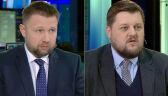 Kierwiński: rekonstrukcja rządu nie obejmie największych szkodników