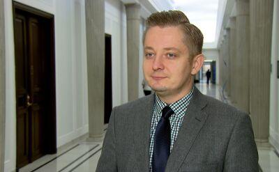 MSWiA przedstawiło troje kandydatów na szefa KBW cz. 3