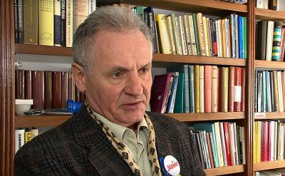 Bujak: nigdy nie mieliśmy wątpliwości co do współpracy Lecha Wałęsy z SB