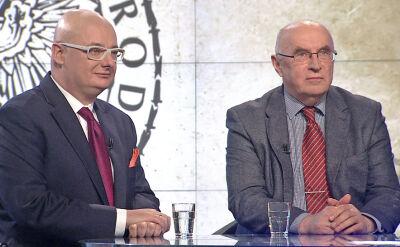 """Walka o prawdę czy bolszewickie metody? Politycy dyskutują o """"dokumentach Kiszczaka"""""""