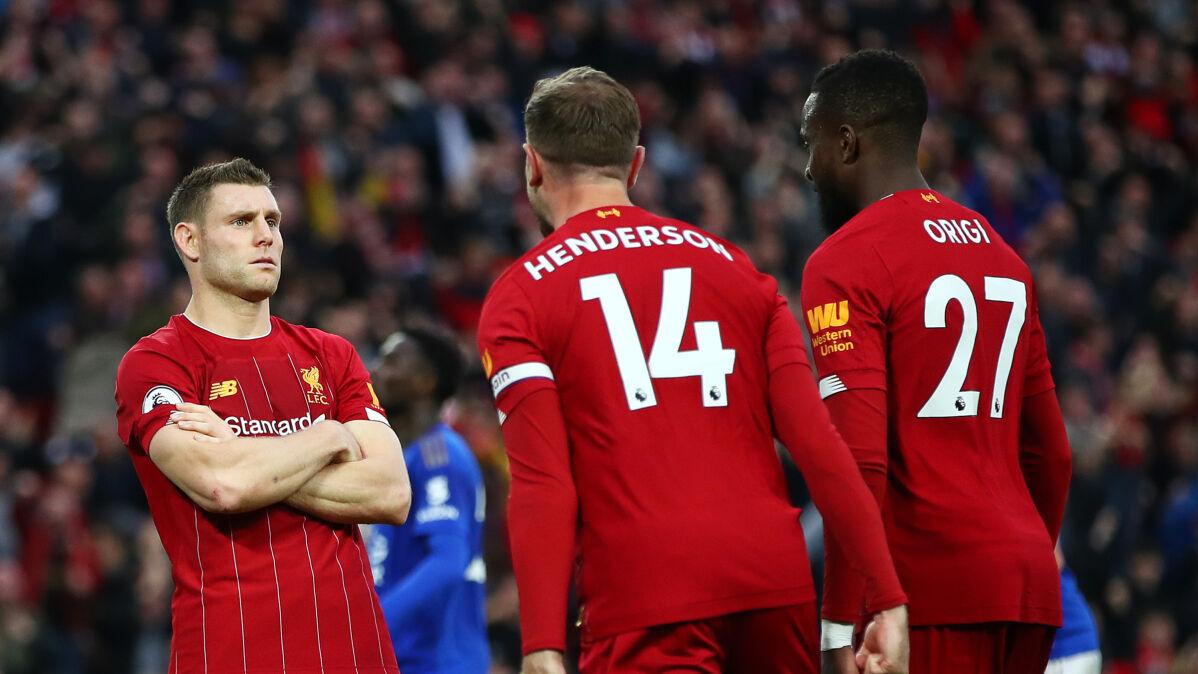 Liverpool walczy o życie w Lidze Mistrzów. Potknięcie wykluczone