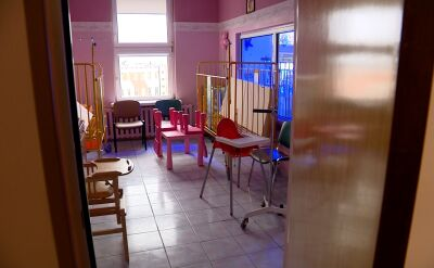 W Barlinku zamykany jest oddział pediatryczny