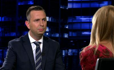 Kosiniak-Kamysz: wycofanie Wojciechowskiego byłoby gigantyczną kompromitacją