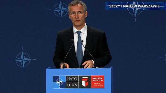 Cztery bataliony w Polsce i krajach bałtyckich. Co już ustalono na szczycie NATO
