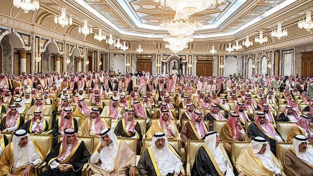 Atak rakietowy, zatrzymania, śmierć księcia. Doba, która wstrząsnęła Bliskim Wschodem