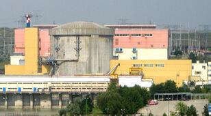 """Rumuński reaktor nagle się wyłączył. """"Powody nieznane"""""""