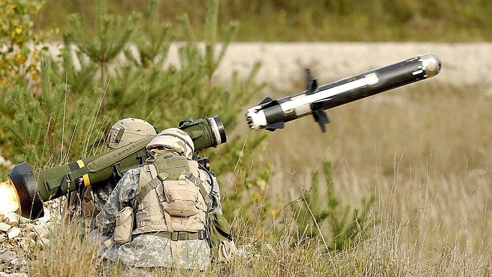 Ukraina może otrzymać więcej amerykańskiej broni