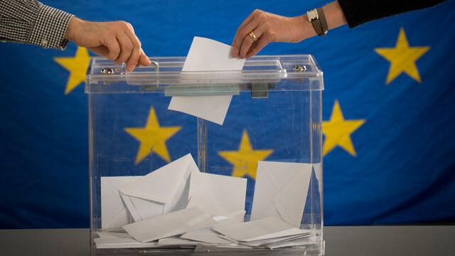 Europa wybiera swój parlament