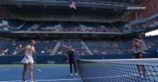 Skrót meczu Pliskova – McNally w 1. rundzie US Open