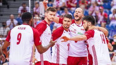 Skład Polaków na mistrzostwa Europy w siatkówce