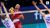 Serbia – Polska w fazie grupowej ME w siatkówce