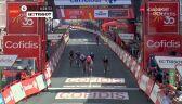 Cort Nielsen wygrał 19. etap Vuelta a Espana