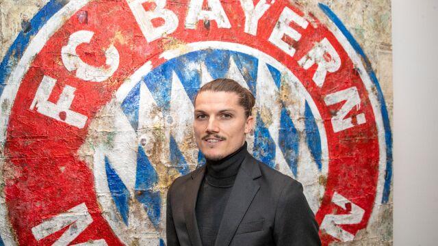 Bayern spełnił prośbę trenera. Duże wzmocnienie pomocy
