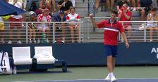 Hurkacz awansował do 2. rundy US Open