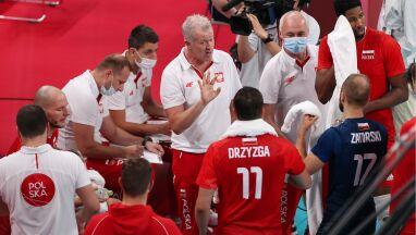 Polacy zaczynają mistrzostwa Europy.