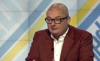 GROM woził Gronkiewicz-Waltz po Wiśle. Kamiński: Miała wynająć kajak?