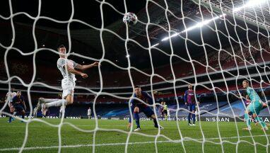 Lewandowski zagra z Barceloną, Polak sędzią meczu obrońców tytułu