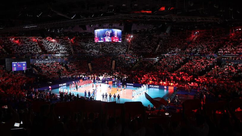 Słoweńcy wyprowadzeni z równowagi. Organizatorzy pomylili hymn