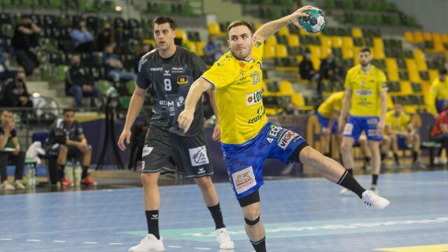 Vive rozpoczyna Ligę Mistrzów. Transmisja w Eurosporcie