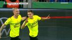 Skrót meczu Borussia Dortmund – FC Ingolstadt w 2. rundzie Pucharu Niemiec