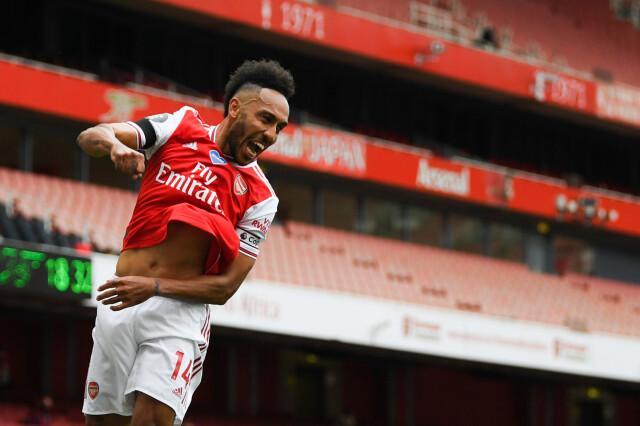 Arsenal - Norwich; Everton - Leicester City: wynik i relacja - Premier League | Eurosport w TVN24    - Piłka nożna - TVN24
