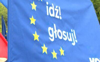 W niedzielę odbęda się wybory do Parlamentu Europejskiego
