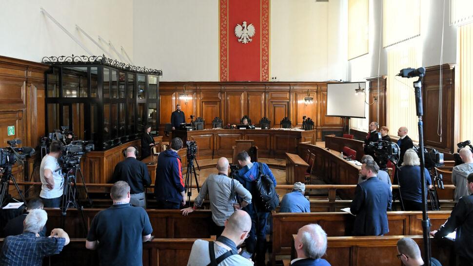 Sąd: twórcy Amber Gold winni. Odczytywanie wyroku może potrwać nawet kilka miesięcy