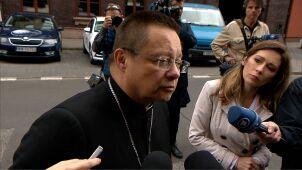 Arcybiskup Ryś: dostałem dwa zgłoszenia w ostatnich dwóch tygodniach dotyczące małoletnich
