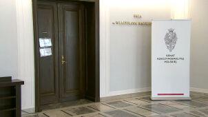 Senackie komisje zarekomendowały nowelizację kodeksu karnego