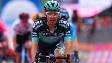 Pech Polaków, czyli jak Vuelta wyglądała rok temu