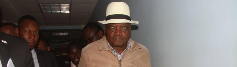 Były trener kenijskich lekkoatletów zawieszony. Oferował pomoc w uniknięciu kontroli dopingowych