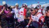 Ewan wygrał 11. etap Giro d'Italia
