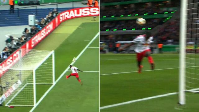 Jak on tego nie strzelił? Bayern zmarnował stuprocentową okazję