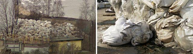 Zarzuty za toksyczne odpady nad Zatoką Gdańską